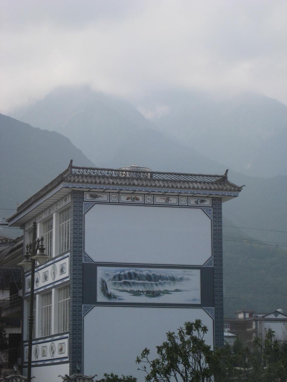Dali architecture
